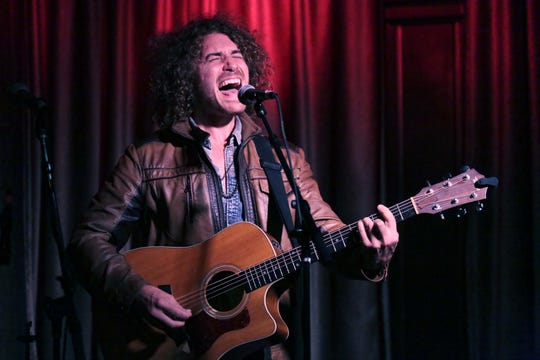 "Ari Herstand, a Milwaukee-born singer-songwriter and author of ""How To Make It In the New Music Business,"" is the co-founder of the UnCancelled Music Festival. The streaming festival has featured 400 acts and raised more than $80,000 less than two weeks after its launch."