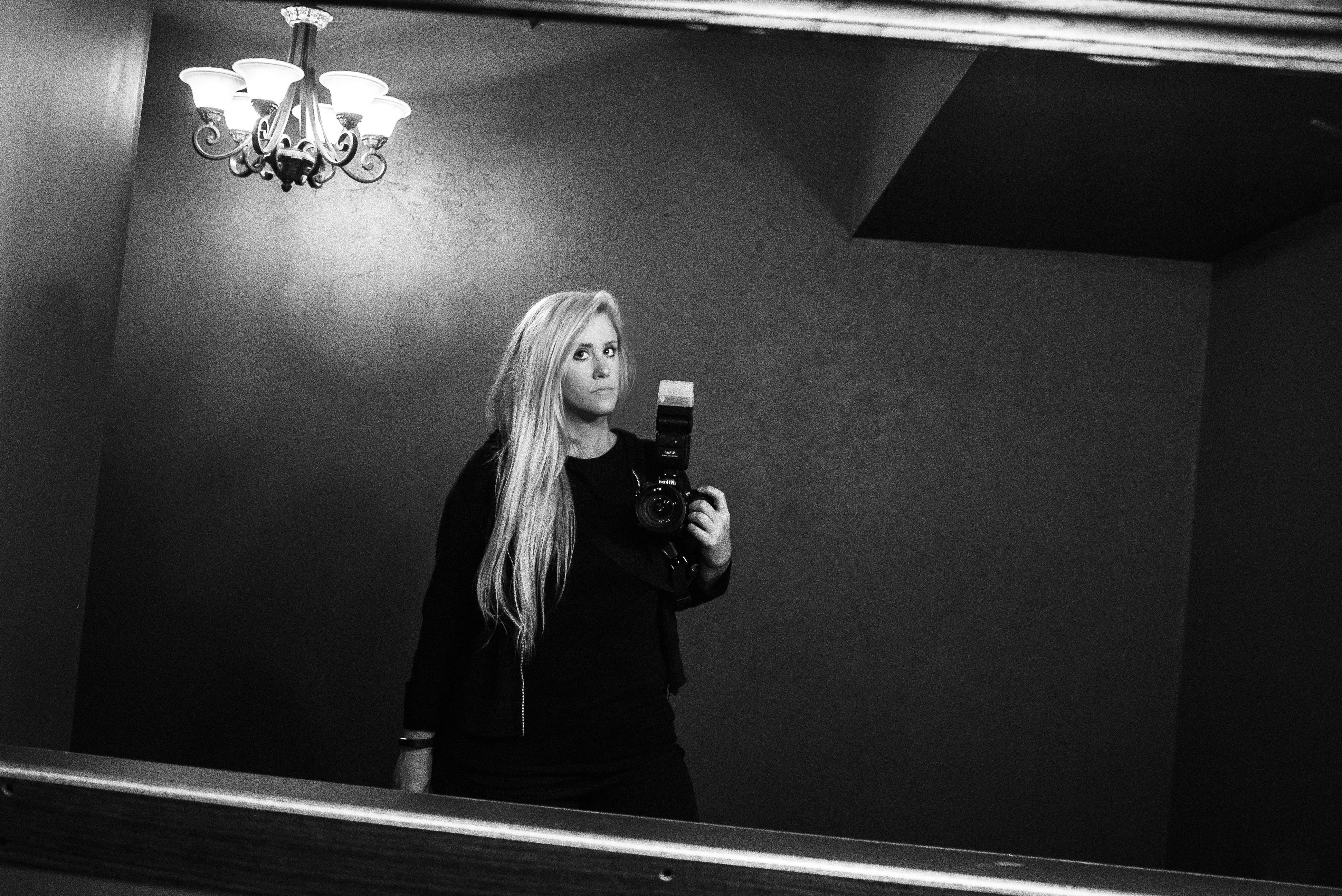 Brianna Griepentrog had so much work as a concert photographer for the Pabst Theater Group, the Rave and Summerfest that she quit her day job in late February. But then the coronavirus pandemic hit and now she's out of work.