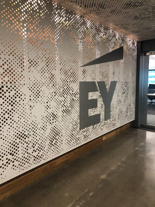 EY's Music Row office is home to the company's Nashville Neurodiversity Center of Excellence, which works on coding, producing new tools, automation, software development and data visualization.