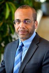 Rick Thigpen, PSEG Foundation chairman