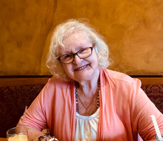 Claire Collins, 87, died on April 6 at Atrium Post Acute Care in Park Ridge. She was one of 33 residents to die during the coronavirus epidemic, but she was not tested for the virus.