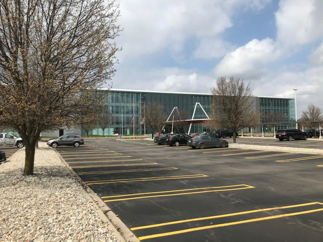 Yazaki North America, Inc. in Canton has announced layoffs of 723 employees starting April 13.