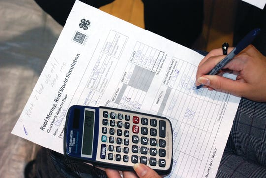 OSU Extension recently launched a free financial education tool that allows individuals to connect with a professional to get any of their own financial questions answered.