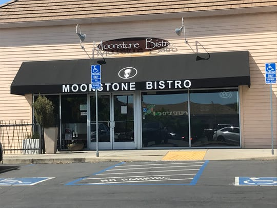 Moonstone Bistro in west Redding applied for and received money from the Paycheck Protection program.