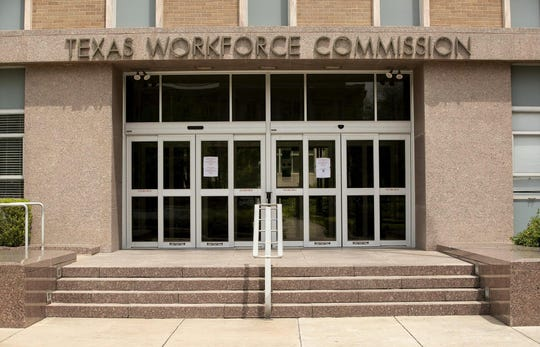 In response to a record number of people applying for unemployment benefits, the Texas Workforce Commission has expanded call center hours. It now takes calls from 7 a.m. to 7 p.m. seven days a week. It also expanded the number of call centers from four to six and plans to open two more.