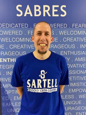 Greg Henning has become the new head coach for Sartell boys and girls cross country. Henning spent eight years as an assistant coach in the program and will replace Jeff Kellerman, who retired after 36 years.
