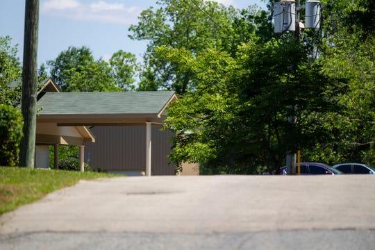 Cross Landings Health and Rehabilitation Center