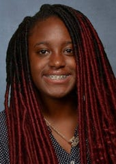 The Indian River County Sheriff's Office is asking for the public's help in locatingJa-sia Woodard.She was last seen at approximately 9 p.m. April 15, 2020 in the 4200 block of 26th Avenue in Vero Beach, according to a Sheriff's Officeannouncement.