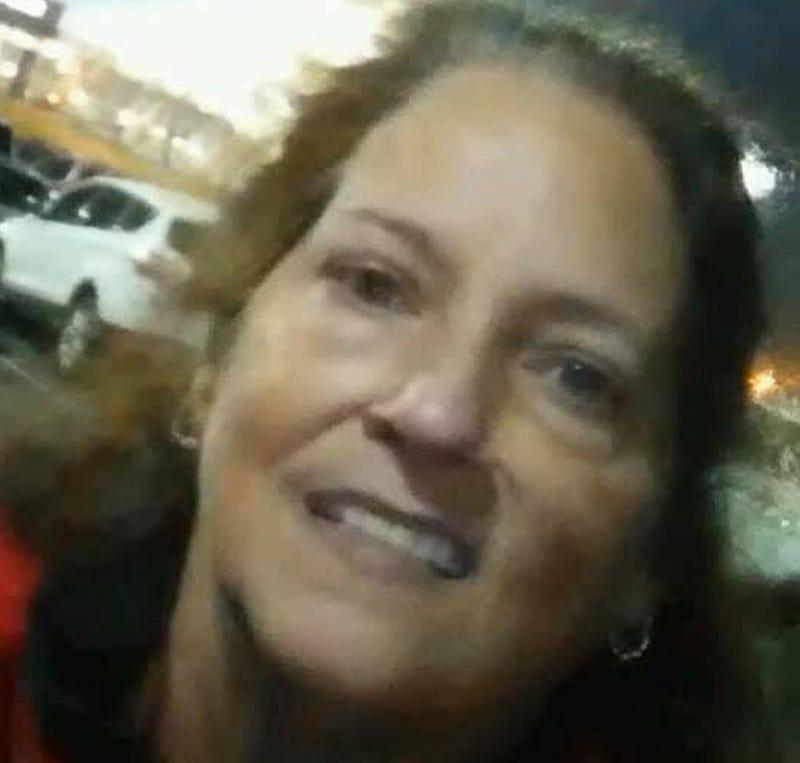 Sharon Joann Kenney Baker died of COVID-19.