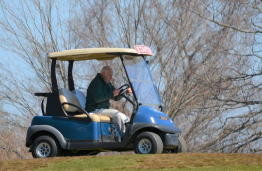 Conceiving and implementing new practices to keep employees and golfers safe at facilities like Mohansic Golf Course in Yorktown Heights is a priority ahead of the eventual reopening.