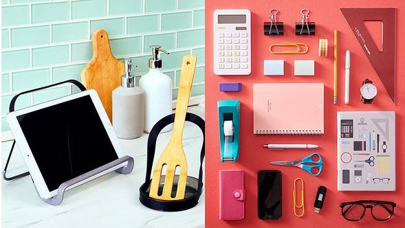 Zulily is having a huge sale on stay-at-home essentials right now.