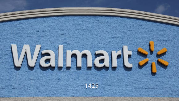 Try to avoid the third-party sellers at Walmart