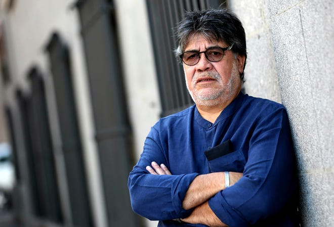 "Chilean writer Luis Sepulveda, author of ""The Old Man Who Read Love Stories,"" died at the age of 70 from coronavirus."