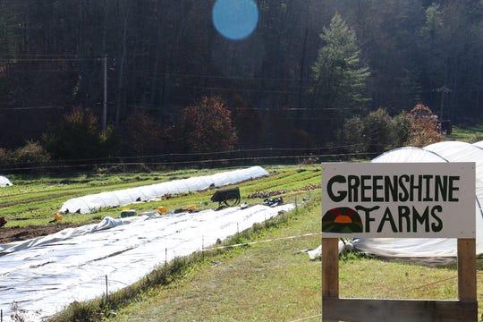 Greenshine Farms