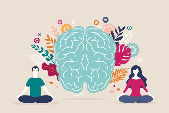 Putting a little mindfulness in your day can pay off in major benefits.