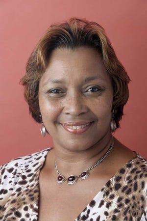 Martha Wilson, Camden School Board President, died Friday morning at 67.