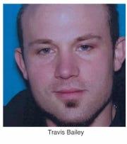 Travis Bailey