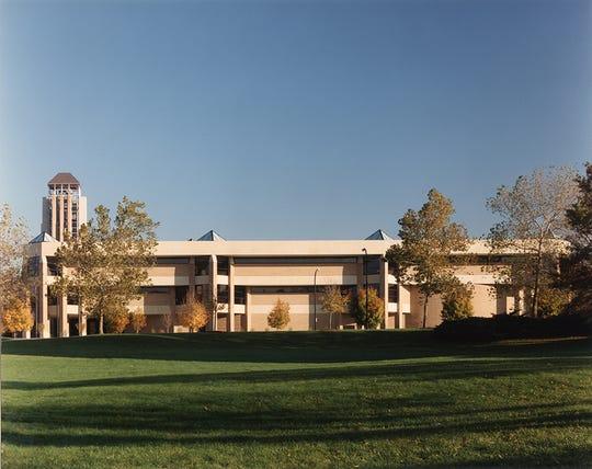 The University of Michigan's Duderstadt Center