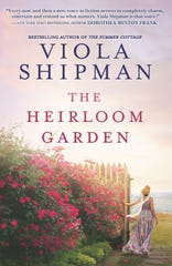 """The Heirloom Garden,"" coming out in  April"