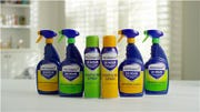 P&G launched a new line of antibacterial cleaning products, Microban 24.