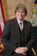Bill Bronson is seeking a position on the Great Falls Public Schools board of trustees in the 2020 school election.