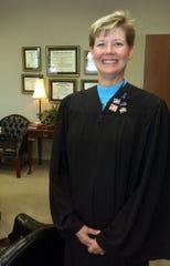 Family Court Judge Sheila Farris