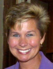 Henderson Circuit Court Judge Karen Wilson