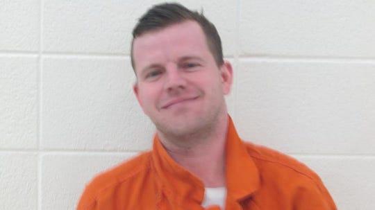 Kentucky State Rep. Derek Lewis