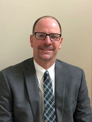 Robert Peterson will begin his tenure as superintendent of Madison Local Schools on Aug. 1.