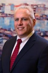 Steven Sheris, M.D., is the president of Atlantic Medical Group.