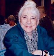 Mary Joan Todd