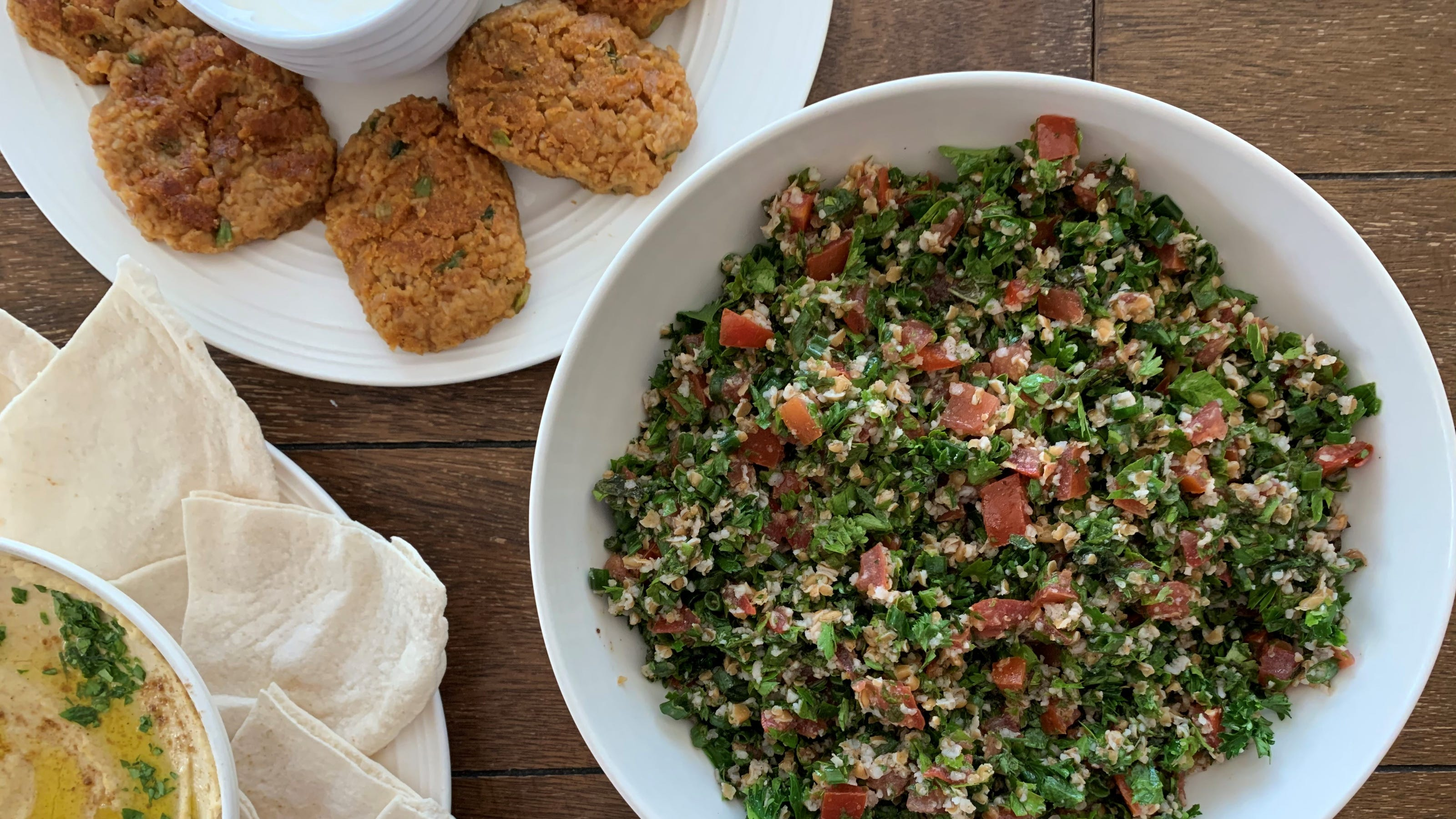 Her Grandma S Tabbouleh Recipe Takes Patience Here S Why It S Worth It