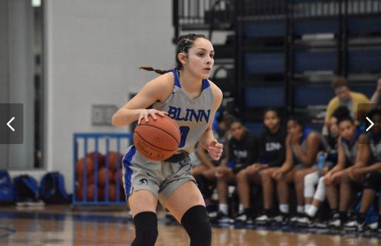 Junior college point guard Gabriela Bosquez signed with Arizona State women's basketball Friday, joining a now seven-player recruiting class.