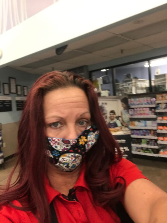 Angela Simone is a Clicklist shopper for Smith's Food and Drug in Sparks.
