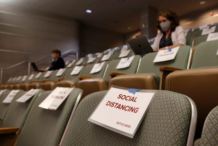 California legislators demand more answers about spending on COVID-19 response