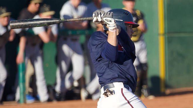 Dixie State baseball will begin playing at the Division I level against PAC-12, Missouri Valley and WAC contenders.