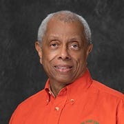 Perry Brown, professor of public health at FAMU's Institute of Public Health within the College of Pharmacy and Pharmaceutical Sciences