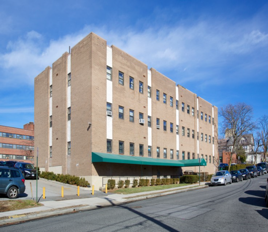 Lockwood Medical Campus in downtown New Rochelle