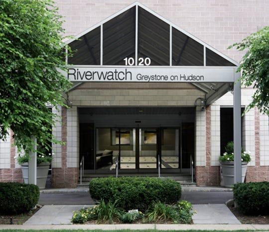Riverwatch condominium building in Yonkers