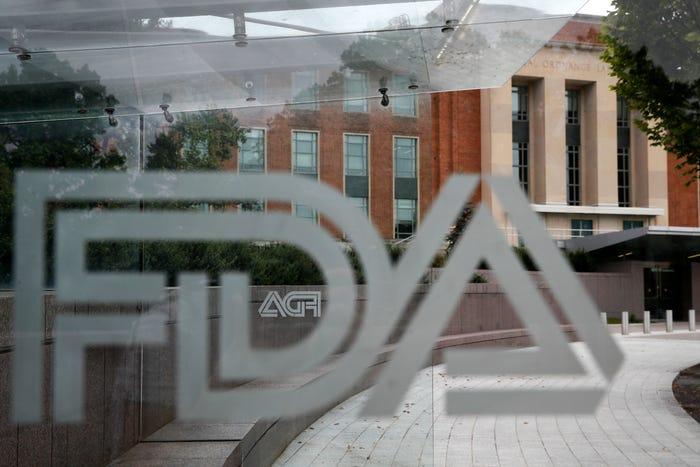 Demand for dexamethasone rises after study finds COVID-19 benefits, FDA data shows