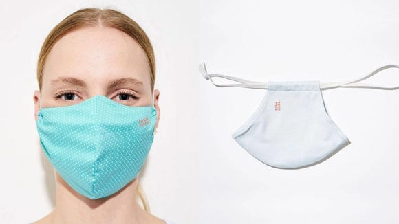 Where To Buy Homemade Face Masks 9 Retailers Selling Fabric Face Coverings Worth Buying