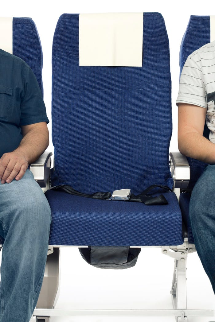 Coronavirus travel upside: More airlines banish the dreaded middle seat