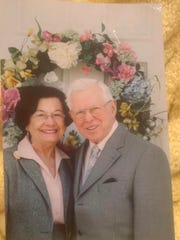 Tony and Nancy Tedeschi died days apart from COVID-19 at the New Jersey Veterans Home in Paramus.