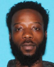 Marqus Grooms, 24, of Claymont, was arrested in connection with the shooting of his mother and her boyfriend.