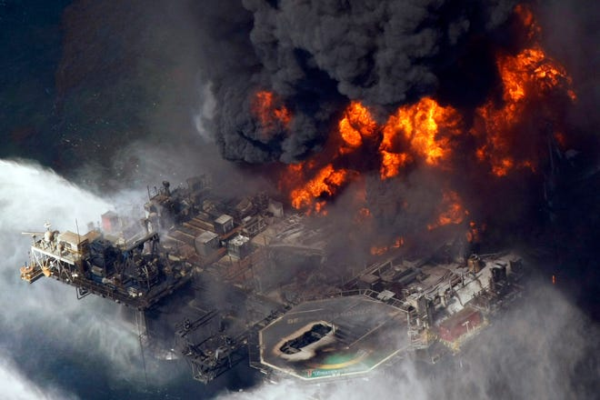 As oil spewed into the Gulf of Mexico from a blown-out BP well in 2010, residents wondered whether their home would ever be the same.