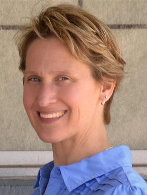 Royal Oak commissioner Kim Gibbs