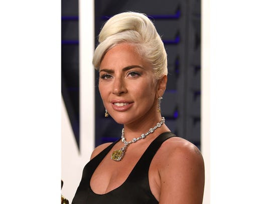 Lady Gaga curated the two-hour TV special, which helped support the World Health Organization and the advocacy group Global Citizen.
