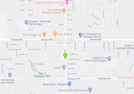 An attic fire was reported at 8:45 p.m. Saturday, April 18, in the 12500 block of Palm Drive, according to Cal Fire. It was contained an hour later.