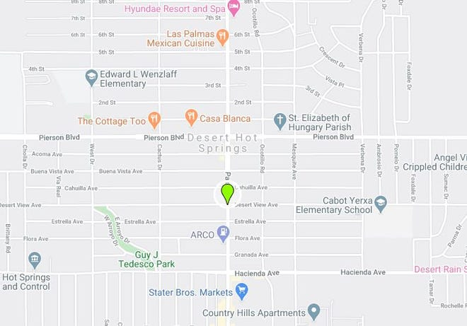 An attic fire was reported at 8:45 p.m. Saturday, April 18, in the12500 block of Palm Drive, according to Cal Fire. It was contained an hour later.