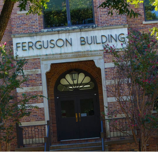 The Ferguson Building at MSU Texas is home to the education program.